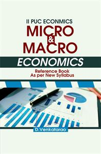 Picture of Micro & Macro Economics As Per NCERT For Class XII