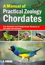 Picture of A Manual Of Practical Zoology Chordates