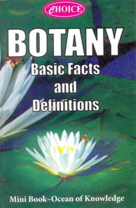 Picture of Botany Basic Facts and Definitions