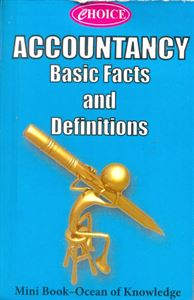 Picture of Accountancy Basic Facts and Definitions