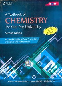 Base Chemistry 1st Year P U