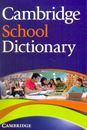 Picture of Cambridge School Dictionary