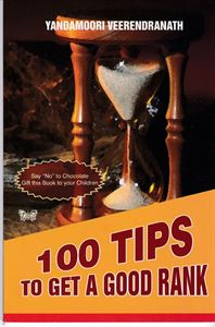 Picture of 100 Tips To Get Good Rank