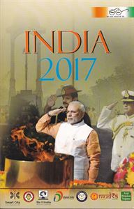 Picture of 2017 India Year Book