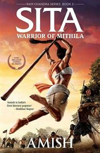Picture of Amish's Sita Warrior Of Mithila