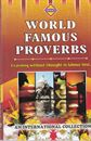 Picture of World Famous Proverbs