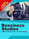 Picture of Business Studies NCERT As Per New Syllabus For Class XI