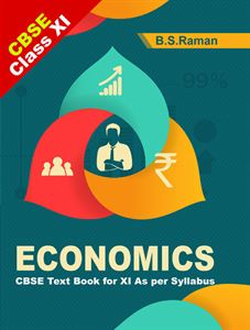 Picture of Economics CBSE As Per New Syllabus For Class XI