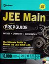 Picture of JEE Main Prepguide Physics, Chemistry, Mathematics