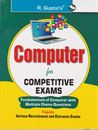 Picture of  R.Gupta's Computer For Competitive Exams