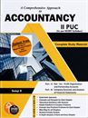 Picture of II PUC Accountancy Guide