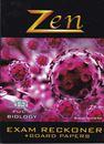 Picture of Zen II PUC Biology Exam Reckoner +Board Papers
