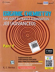 Cengage Organic Chemistry JEE (Advanced ) Part 1