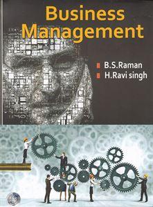 Picture of Business Management For B.Com 1st Sem Mysore V.V As Per CBCS