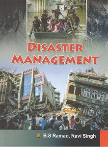 Picture of Disaster Management 3rd Sem B.Com/BBA Mys V.V As Per CBCS