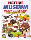 Picture of Picture Museum Play And Learn With Questionnaire