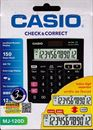 Picture of Casio MJ-120D