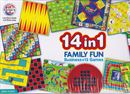 Picture of 14 IN 1 FAMILY FUN